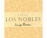 Finca Los Nobles