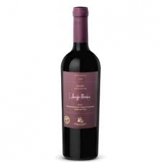 Reserva Single Vineyard DOC Malbec